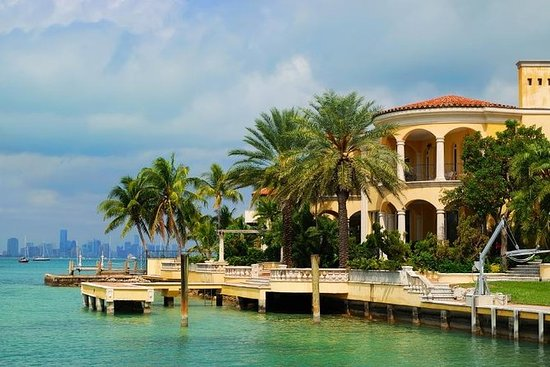 Excursion combinée à Miami: visite...