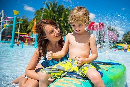 Adgangsbillett til Aquatica Orlando