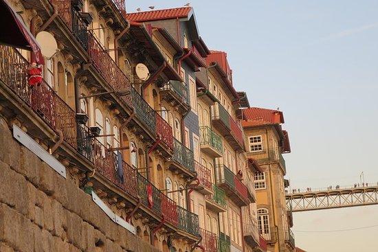 Porto Half Day Tour: Port Wine...