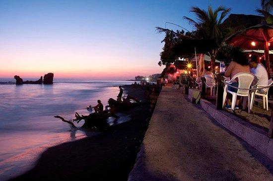 Tour del Layover di El Salvador