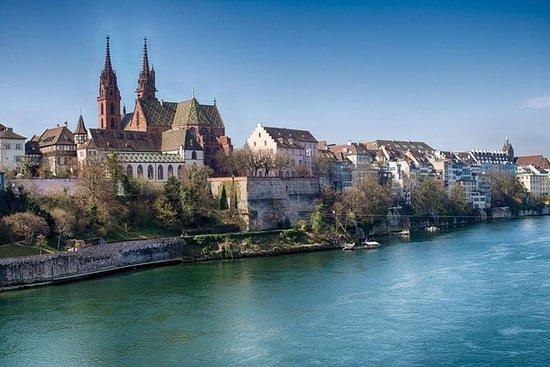 Full Day Tour of France, Tyskland og...