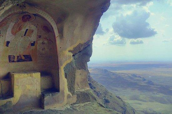 Excursión de un día desde Tbilisi al...