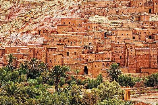 卡萨布兰卡12晚摩洛哥之旅
