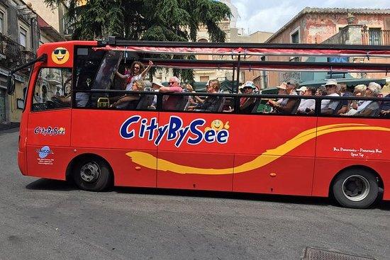 CityBySee Taormina Hop On-Hop Off 2...