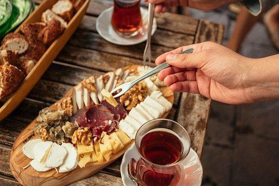 Istanbul Private Food Tour: die 10...