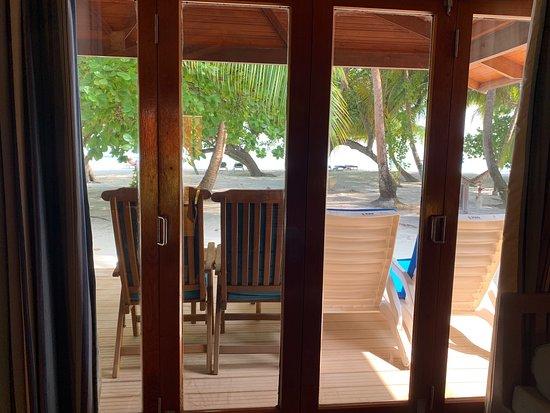 Foto de Meeru Island Resort & Spa