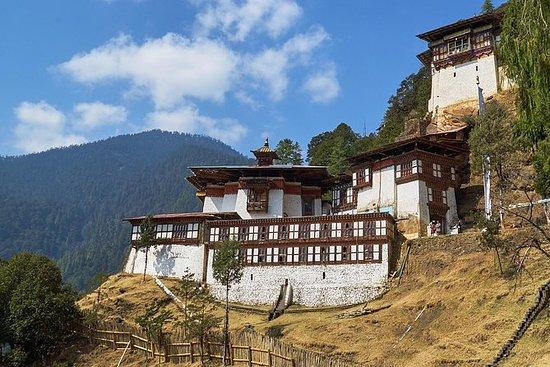 6 Nights Bhutan Hiking & Cultural Tour