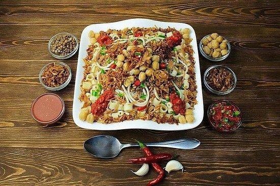 Small Group - FOOD Lovers Taste Of...