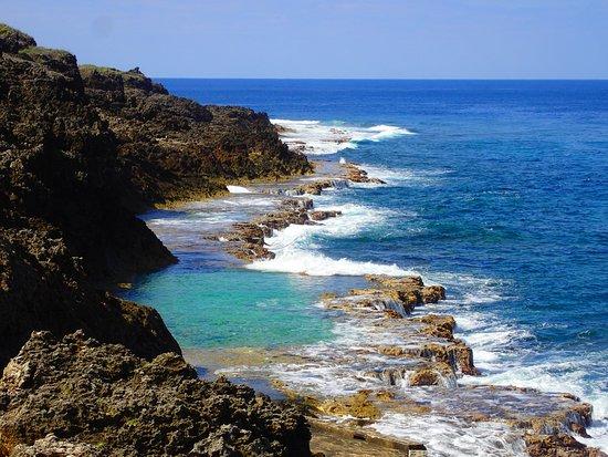 Shioya Ocean Water Pool