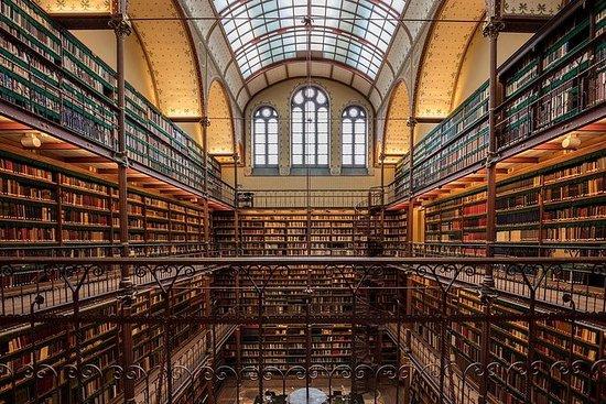 Visite de 2-3 heures du Rijksmuseum à...