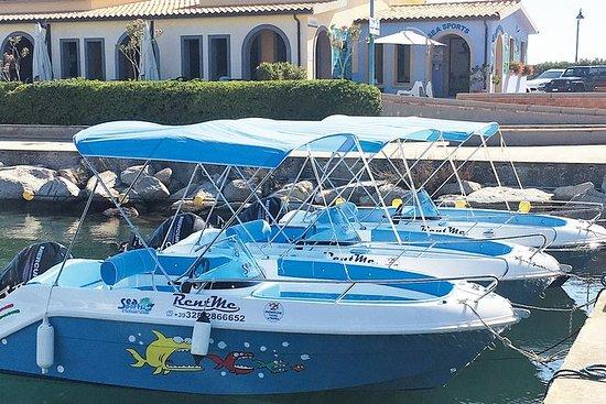 Alugue um barco Marinello e descubra...