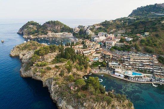 Tour privado de Etna y Taormina...