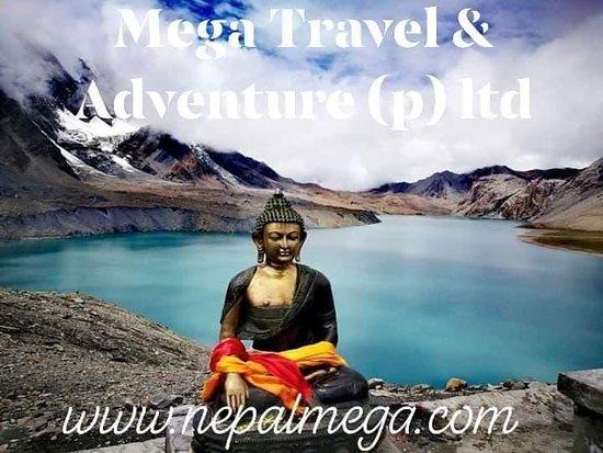 Mega Travel & Adventure (p)Ltd.