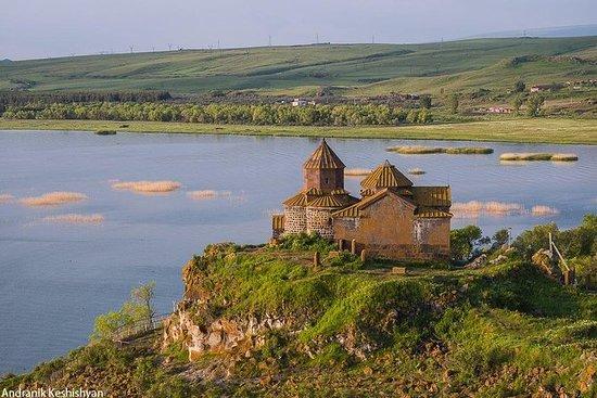 Khor Virap, Areni Winery, Noravank ...