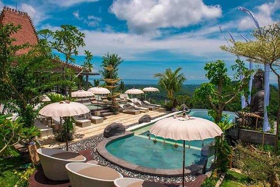 Bali Sightseeing & Adventure tours