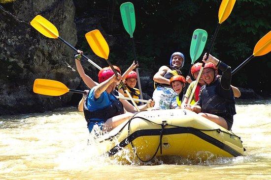 Beste bulgarske Rafting tur - reise...