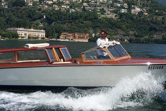 最好的科莫:私人游轮和历史中心的导游