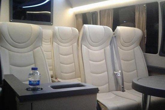 Travel Vip Transfer Antalya