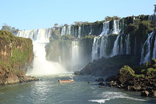 CATARATAS ARGENTINA FULL DAY TRIP