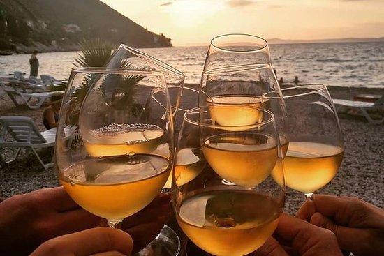 Peljesac wine tours