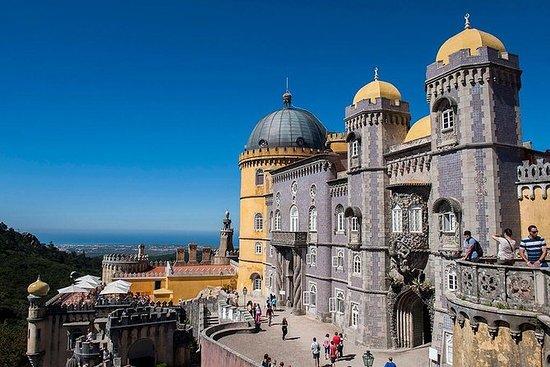 Dia Inteiro Tour Sintra Cascais...