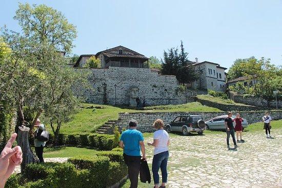 4 siti UNESCO: Albania e Macedonia in