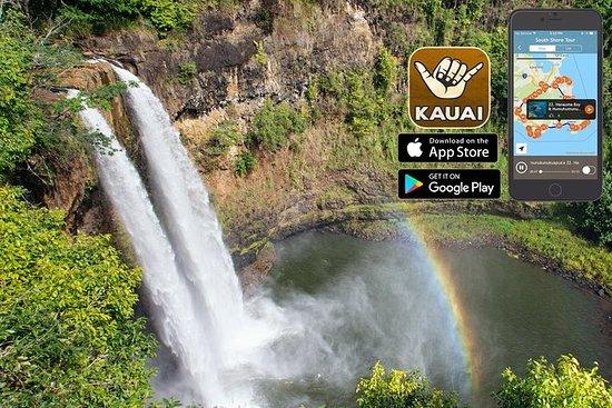 Wailua Valley & Waterfalls Conduite...