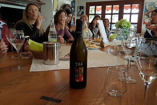 Padova Wine Tasting: Stadterlebnis