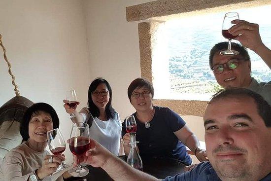 Private Douro Valley tour