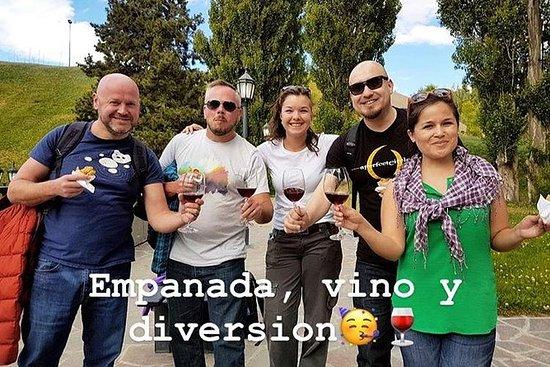 Calafate Wine Tour - Visite de la...
