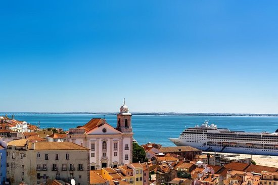 Lissabon, Sintra, Estoril...