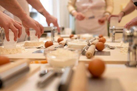 Aulas particulares de culinária com...