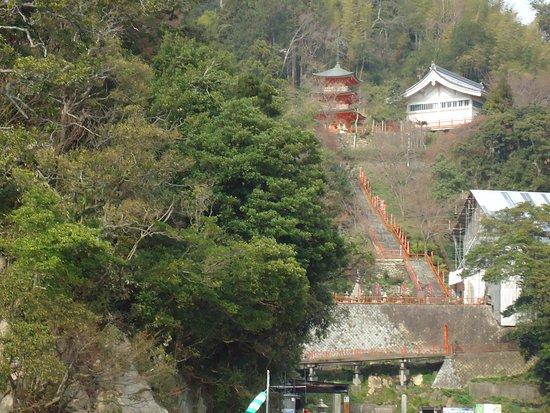 Hogon-ji Temple Sanjunoto