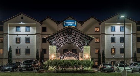 STAYBRIDGE SUITES DFW AIRPORT NORTH - UPDATED 2019 Hotel Reviews