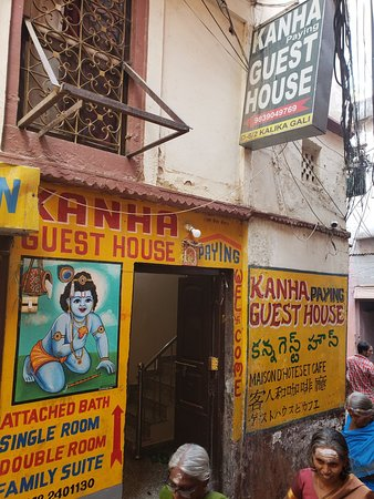 Kanha Paying Guest House Image