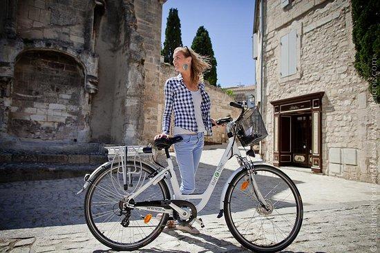 Sun-E-Bike