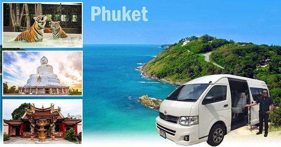 Are you ready to explore Phuket?