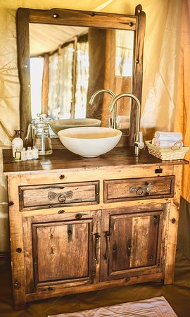 all our furnitures are made out of old Dhow- and Driftwood
