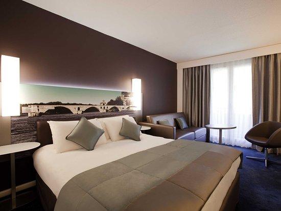 MERCURE PONT D'AVIGNON CENTRE 40 ̶40̶40̶40̶ Updated 20409 Prices Beauteous Avignon Bedroom Furniture Exterior Plans
