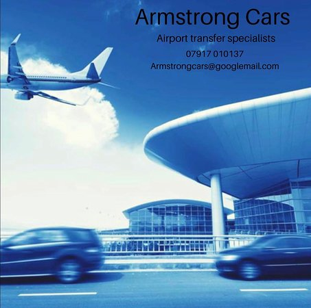Armstrong cars