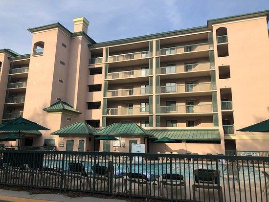 March 30, 2019 photos at Waterside Spinnaker Resort, Hilton Head SC