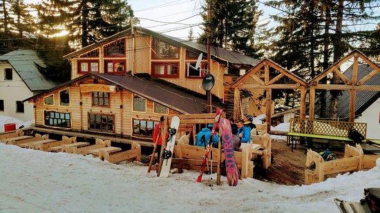 Brezovice, Kosowo: Part from ski resort in Berezovica.  https://www.tripadvisor.com/Attraction_Review-g295385-d14025426-Reviews-Explore_Kosovo-Pristina.html