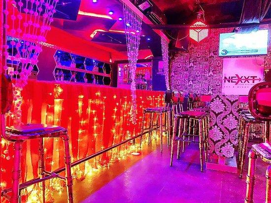 Nexxt Club Kinshasa