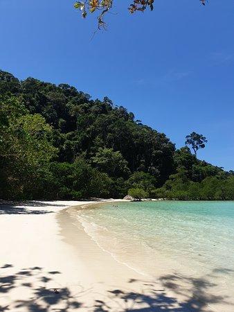 Mu Ko Surin National Park: Mai Ngam Beach