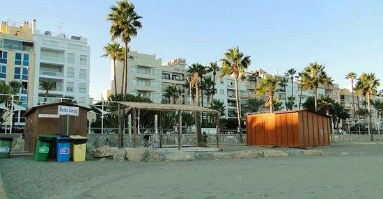 Playa de la Rada