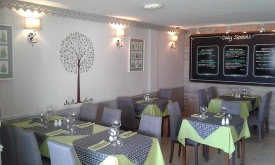 imagen The Little Elm Restaurant en Tías