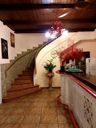 San Bartolomeo in Bosco, Olaszország: DalMat entrata al locale