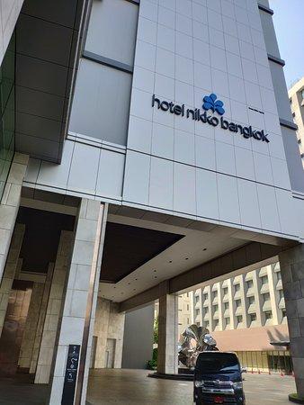 方便舒適的日式酒店