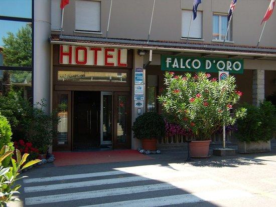 Hotel Falco D'Oro, Hotels in Sestola
