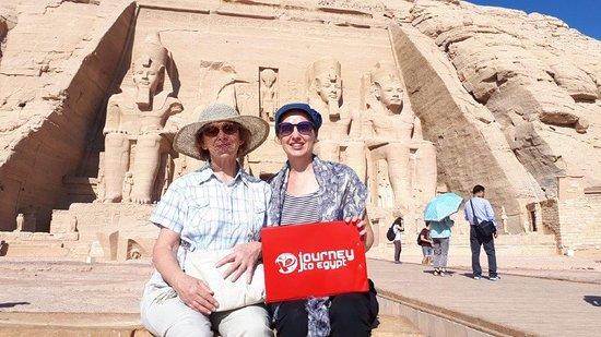 Abu Simbel Tour